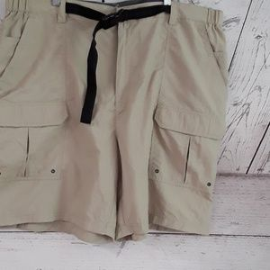 Croft & Barrow Mens Shorts NWT Size 42 Cargo